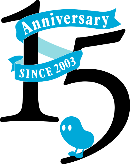 Anniversary SINCE 2003